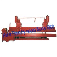 Sheet Bending Machine7' / 8' / 9(1.5 mm to 4mm)Hyd