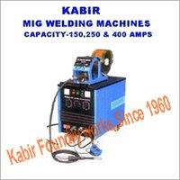 MIG Welding Machines