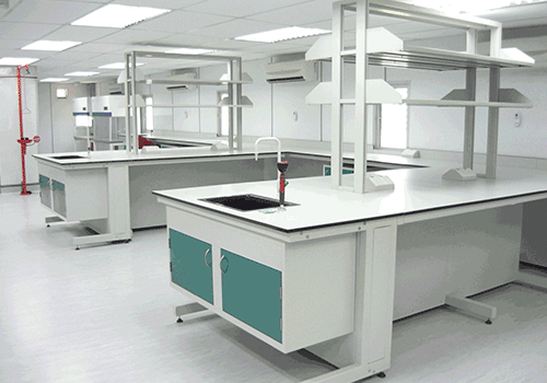 Laboratory Furniture Manufacturer in Pondicherry