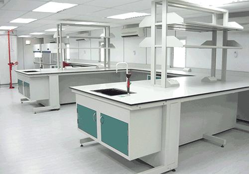 Laboratory Furniture Manufacturer in Pondicherry