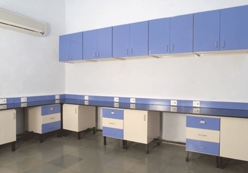 Laboratory Furniture in Andhra Pradesh