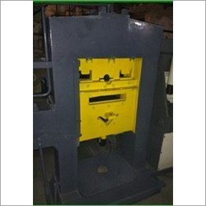 Angle Cutting Press Machine