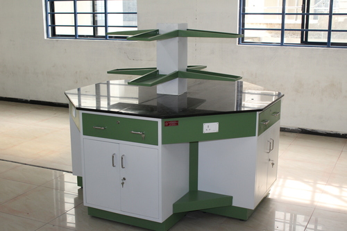 Laboratory Furniture Manufacturer in Telangana