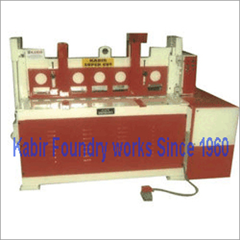 Power Shearing Machines  Power Shearing Machines