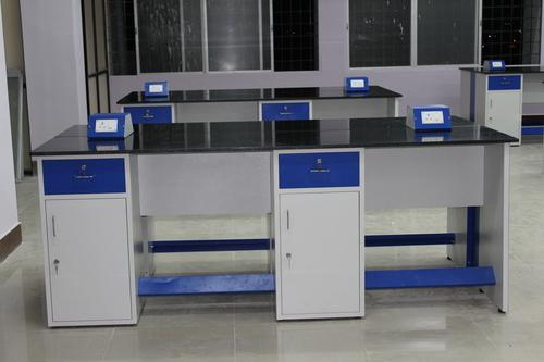 Laboratory Furniture Supplier in Pondicherry