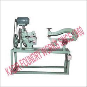 Rotary Circle Shearing Machine
