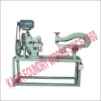 Rotary Circle Shearing Machine