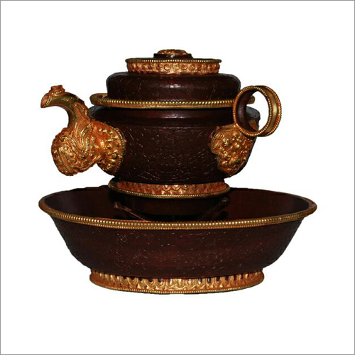 Handicraft Kettle