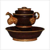 Handicraft Kettle