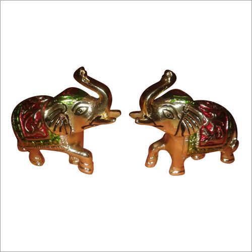 Copper Animal Figure