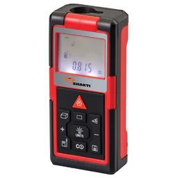 Industrial Laser Meter