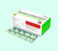 Rosuvastatin Calcium and Fenofibrate tablet