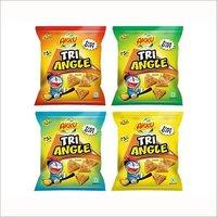 Crispy Tri Angle