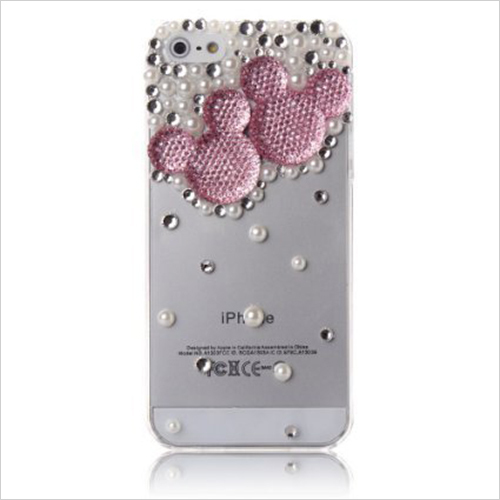 IPhone 3D Mobile Case