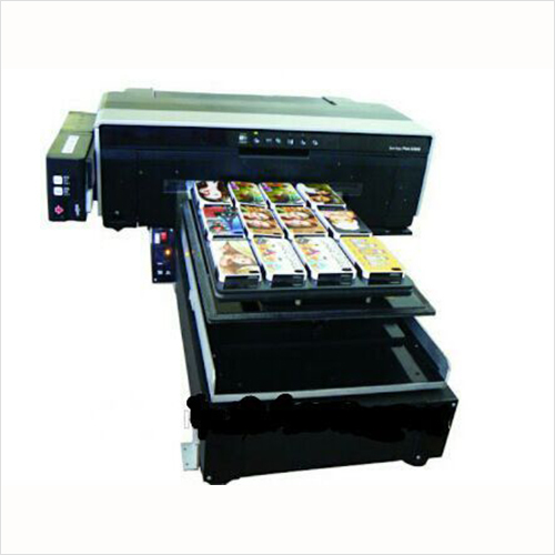 UV Digital Printing Machine