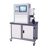 Automatic Air Filter Tester
