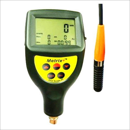 Coating Thickness Gauge Coat Scope 27-5k