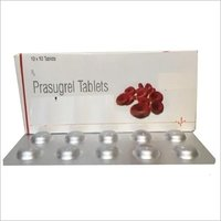Prasugrel tablets