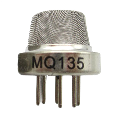 MQ-135 Ammonia Gas sensor