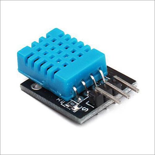 Temperature And Humidity Sensor Module