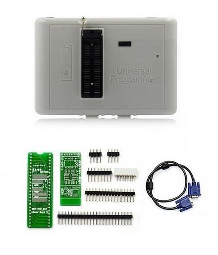 RT809H EMMC-NAND Flash IC Programmer