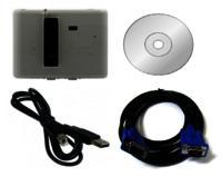 RT809H EMMC Nand Flash Device Programmer