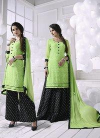设计师Salwar衣服