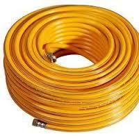 power sprey hose