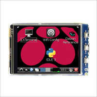 3.2 inch Touch Screen TFT LCD for Raspberry PI