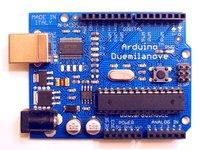 Arduino Duemilanove Atmega 328p USB