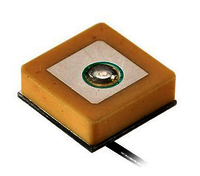 GPS Receiver with Antenna