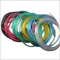 Flexible PVC Transparent Tubes