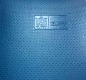 electric safety mats