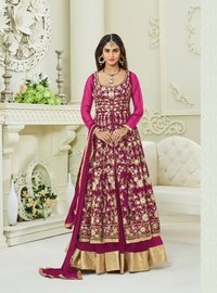 Beiger New Trendy Salwar Suit