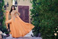 WEDDING WEAR SALWAR WORK SUITS