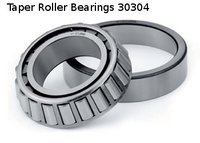 Taper Roller Bearings 30304
