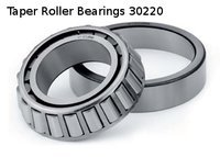 Taper Roller Bearings 30220