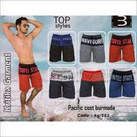 Men's Pacific Cost Bermuda