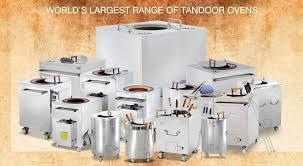 All Type Tandoor