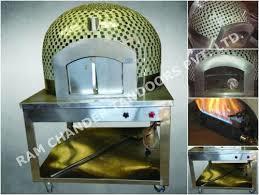 Igloo oven