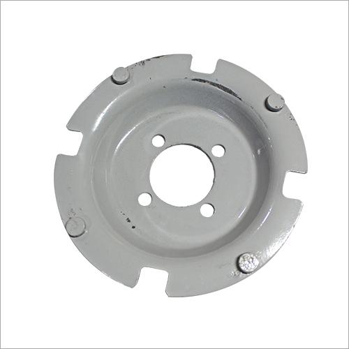 Wheel Center Plates