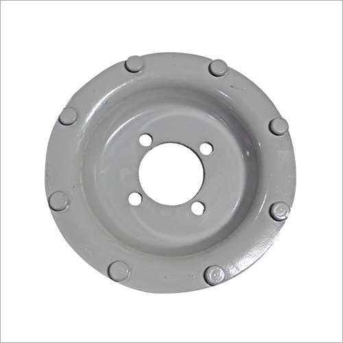 Center Plate Bajaj Three Wheeler 8-Bolt