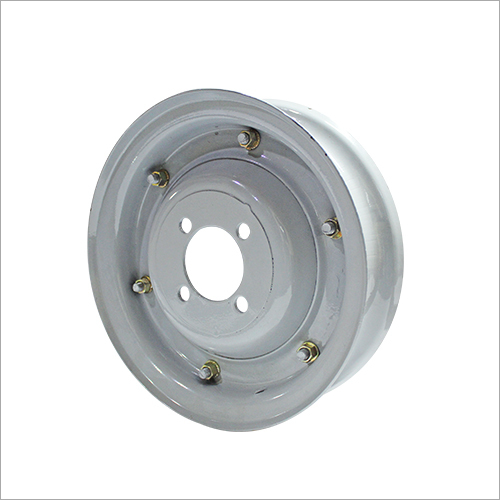 Wheel Rim Bajaj Super