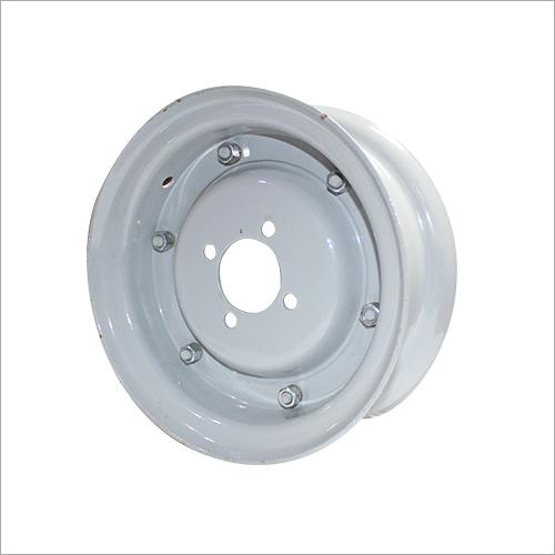 3w Tvs King Wheel Rim