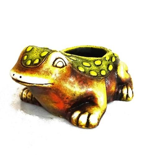 Frog Pot Large