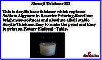Shreeji Thickner RD