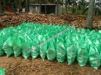 Packed Coconut
