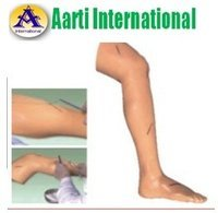 Advanced Surgical Suture Leg
