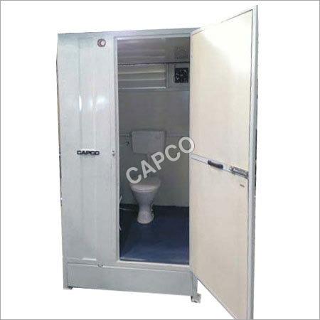 Prefabricated Portable Cabins