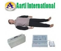 Whole Body Basic CPR Manikin Style 400 (Advanced) Along With
